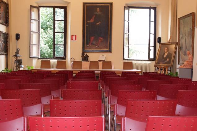Ufficio Moderno Cremona Orari : Fondazione città di cremona
